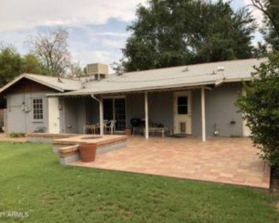 328 E Solana Dr, Tempe, AZ 85281 2 Bedroom House