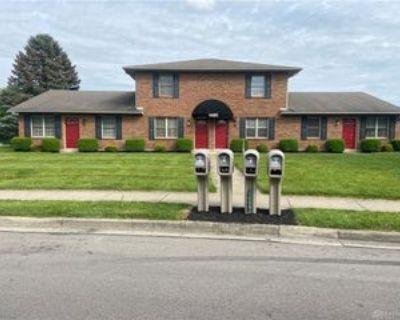 1480 Wayne Street - B #B, Troy, OH 45373 2 Bedroom Apartment