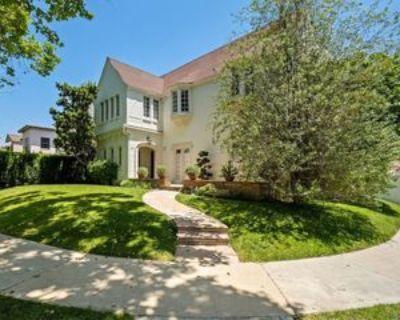182 S Mansfield Ave, Los Angeles, CA 90036 4 Bedroom Condo