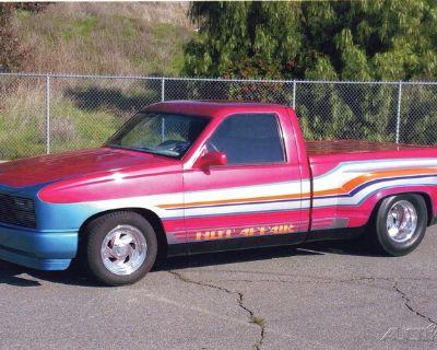 1988 Chevrolet Custom Shortbed Dually