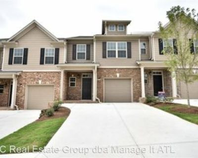 2709 Morgan Glen Rd, Buford, GA 30519 3 Bedroom House