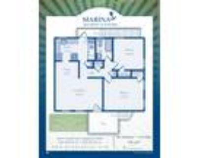 Marina Apartments & Boat Slips - Two Bedroom/ One Bath