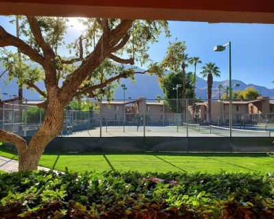 2 bedroom Master Suites in Central Palm Springs - Baristo