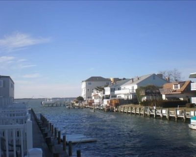 Townhouse Paradise on the Water/ Tranquility with All Ameniti - Midtown Ocean City