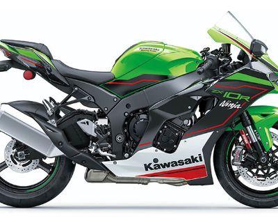 2021 Kawasaki Ninja ZX-10R ABS KRT Edition Supersport Norfolk, VA