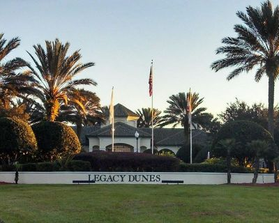 19-104 Two Master Suites, gated resort with heated pool, playground, lakes. gym - Four Corners