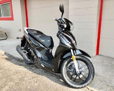 2021 Kymco PEOPLE S 150i ABS SCOOTER