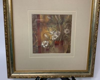 Art and Antiques Buyout