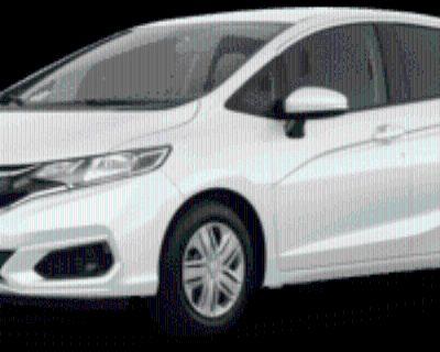 2018 Honda Fit LX