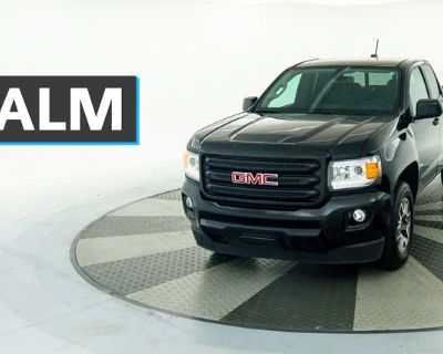 Pre-Owned 2019 GMC Canyon All Terrain 4WD