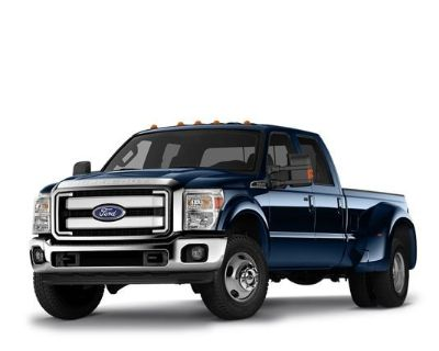 2022 FORD F450 Cab and Chassis Trucks Medium Duty