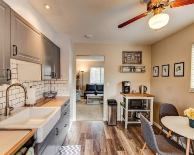 2BR Hikers Dream Red Rocks Dog-Friendly! - Old Colorado City