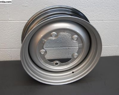"New Steel 5x205 Porsche/VW Wheels! 16x5.5"""