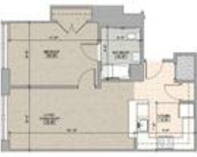 House of Lebanon Senior - 1 Bed 1 Bath