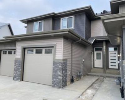 4871 Alwood Point Sw Edmonton #Basement, Edmonton, AB T6W 1A8 1 Bedroom Apartment