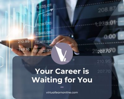 Your Career is Waiting for You