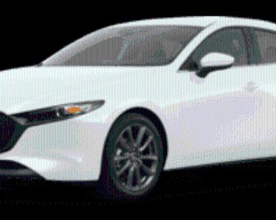 2019 Mazda Mazda3 Preferred 5-Door FWD Automatic