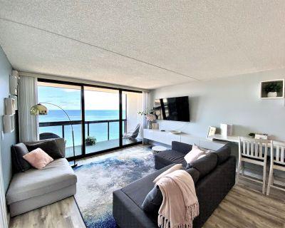 New Luxury direct ocean front condo,indoor&outdoor pools,resort-style amenities - North Ocean City