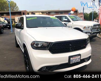 2020 Dodge Durango SXT Plus RWD