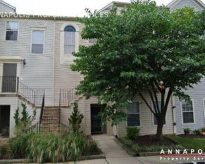 20 Sandstone Ct Apt C #Apt C, Annapolis, MD 21403 2 Bedroom Condo