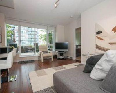 821 Cambie Street #903, Vancouver, BC V6B 0E3 1 Bedroom Condo