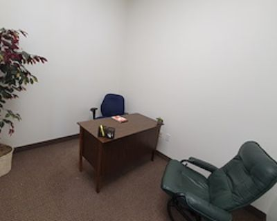 Private Office for 1 at Fort Erie Business Centre