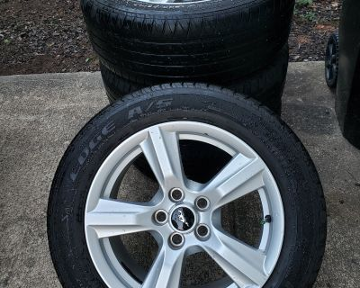 OEM Wheels and tires for sale. Anderson, SC