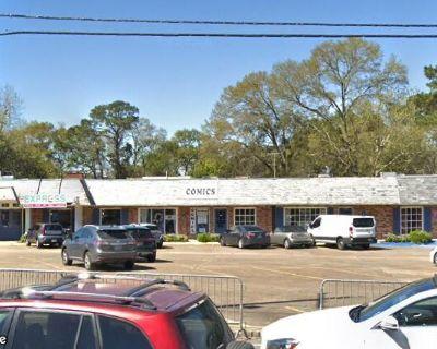 Johnston Street Retail/Office Space