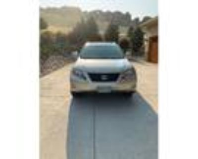 2011 Lexus RX 350 for Sale by Owner