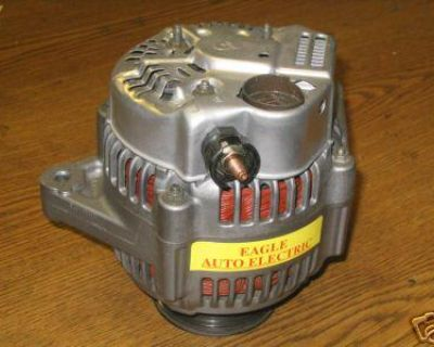 Honda Accord 90amp Prelude Alternator 1991 1994 1996 2.2l 2.3l Denso Generator