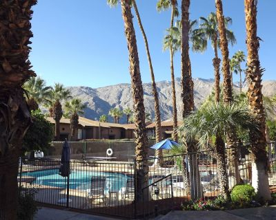 Rancho El Mirador lush oasis, majestic mountains, PS City ID #3927 - Uptown Design District