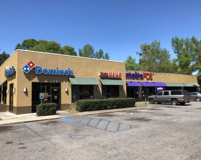 Midtown Retail Space Available