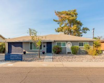 8150 E Mitchell Dr, Scottsdale, AZ 85251 3 Bedroom House