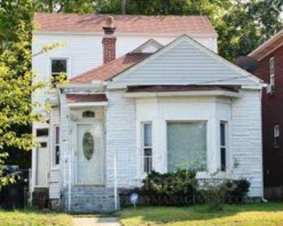 2606 W Jefferson St, Louisville, KY 40212 3 Bedroom House