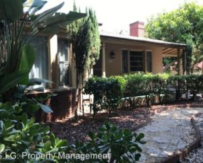 700 N Hollywood Way, Burbank, CA 91505 3 Bedroom House