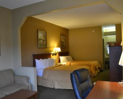 Fairview Inn and Suites - Mobile