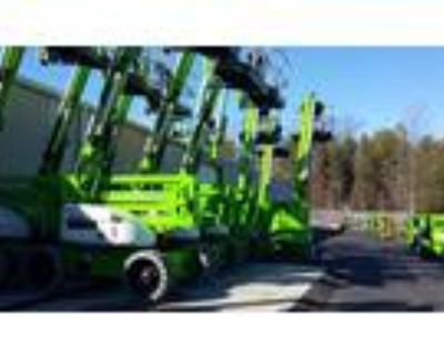2019 Diesel NiftyLift SP45 4x4 Articulated Boom