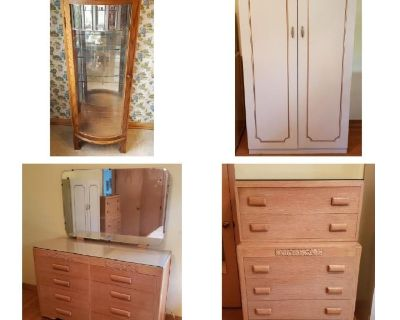MILWAUKEE GOLDEN VALLEY FAMILY HOME SALE - BIDDING ENDS 7/12
