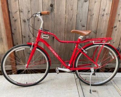 Giant ( Momentum) bike for sale