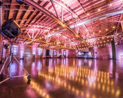 Vintage Toy Factory Production and Event Space, Los Angeles, CA