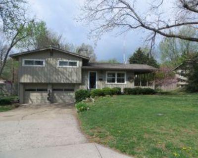 8006 Falmouth Street, Prairie Village, KS 66208 4 Bedroom House