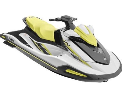 2021 Yamaha VX PWC 3 Seater Orlando, FL
