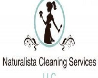 Naturalista Cleaning Services LLC