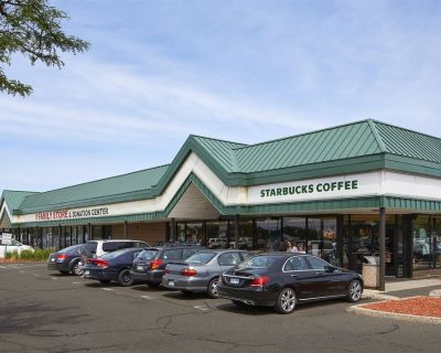 Clover Shopping Center Space Available