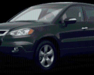 2008 Acura RDX Standard