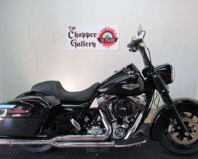 2015 Harley-Davidson Road King Touring Temecula, CA