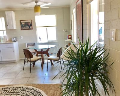 Adorable Joshua Tree Cottage close to monument. - Yucca Valley