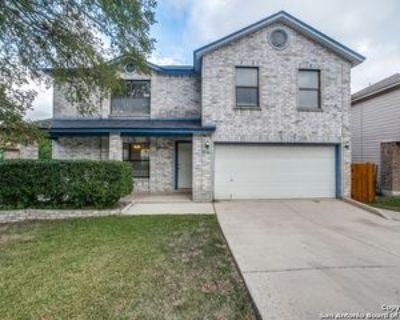 8529 Cross Spg, San Antonio, TX 78251 3 Bedroom Apartment