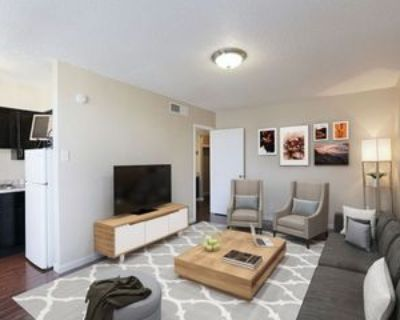 1001 Louisiana Blvd Ne #25, Albuquerque, NM 87110 1 Bedroom Apartment