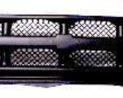 Black Textured Mesh Grille 91 92 93 S-10 S10 Blazer Pk